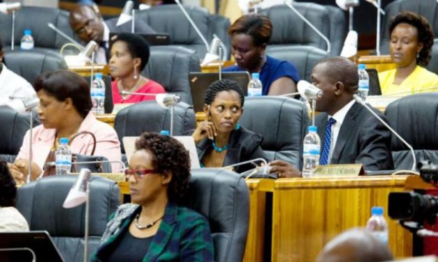 521 candidates to contest for Rwanda's parliamentary seats