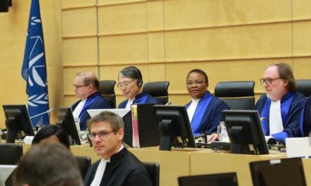 Arguments Against An International Criminal Court in Liberia