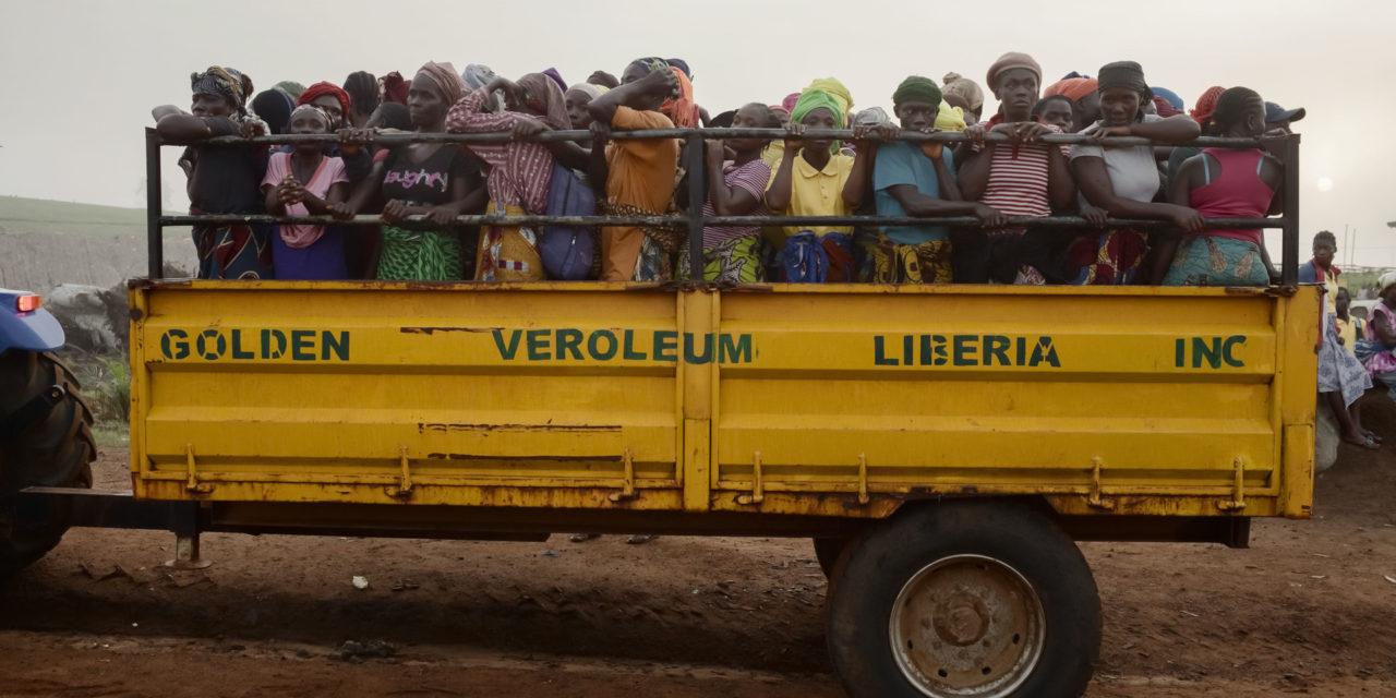 "Liberia: The ""Dictatorship of the Multinational Corporations"""