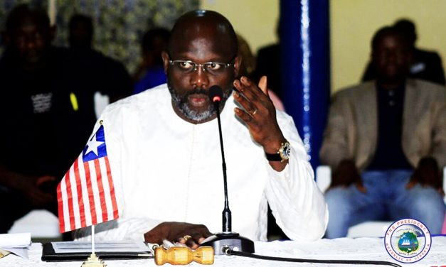 Pleading for Foreign Aid, A Poor Economy, Hiring Riva Levinson: Weah Repeat Ellen's Failed Strategies and Expect Different Results