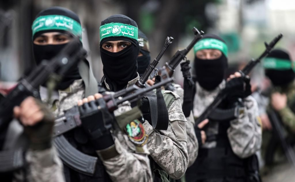 Hamas Will Invite War In The Search For A Long-Term Solution