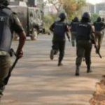 Gunmen killed four Nigerian police Officers