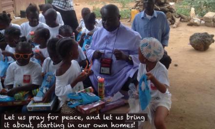 Take a Journey to St Mary's – Fatima Interim Care Center