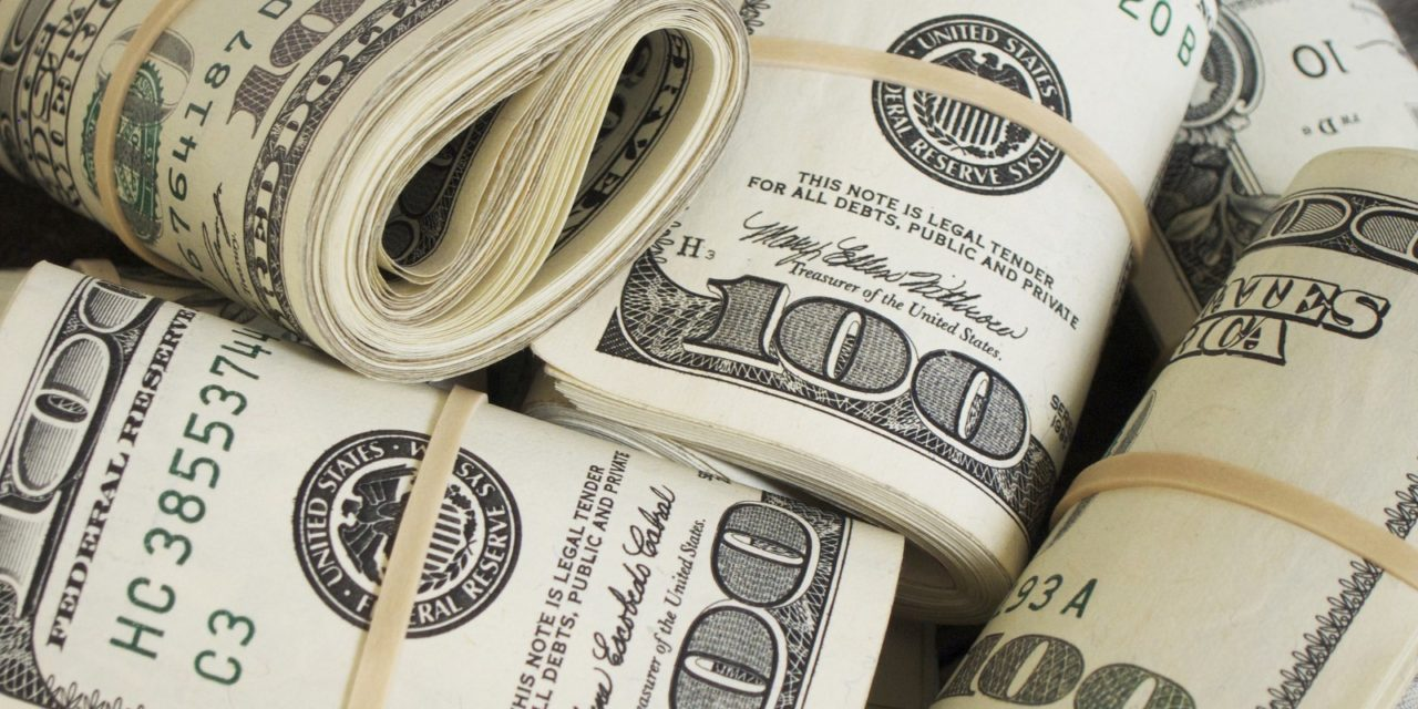 Concerned Citizens United to Bring Our Money Back (COCUBOMB)