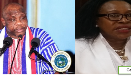 Travel Bonanza in Weah-led Government: The Emergence of a New Cartel in Liberia – A Camarilla of 'Pro-Poor' Mafias