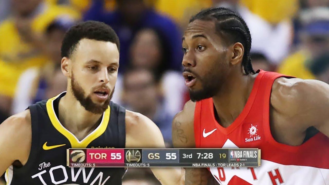 Toronto Raptors Vs Golden State Warriors Full Game 4 Highlights June 7 2019 Nba Finals Globe Afrique Africa And World News